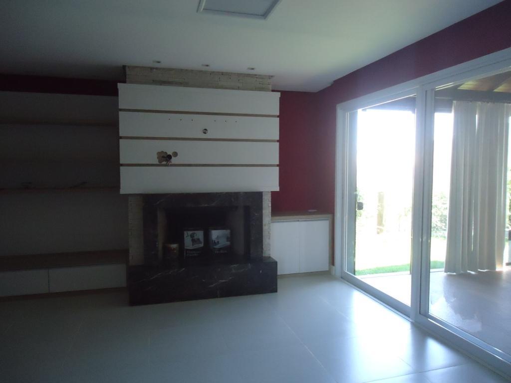 Casa 3 Dorm, Alphaville, Gravataí (CA0818) - Foto 4