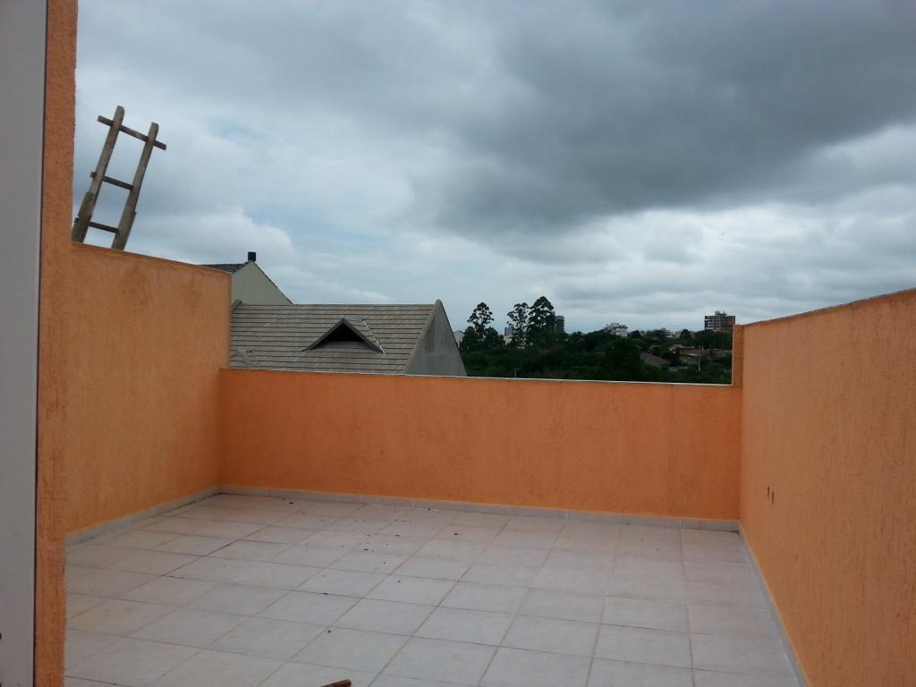 Casa 3 Dorm, Bela Vista, Gravataí (CA0824) - Foto 16