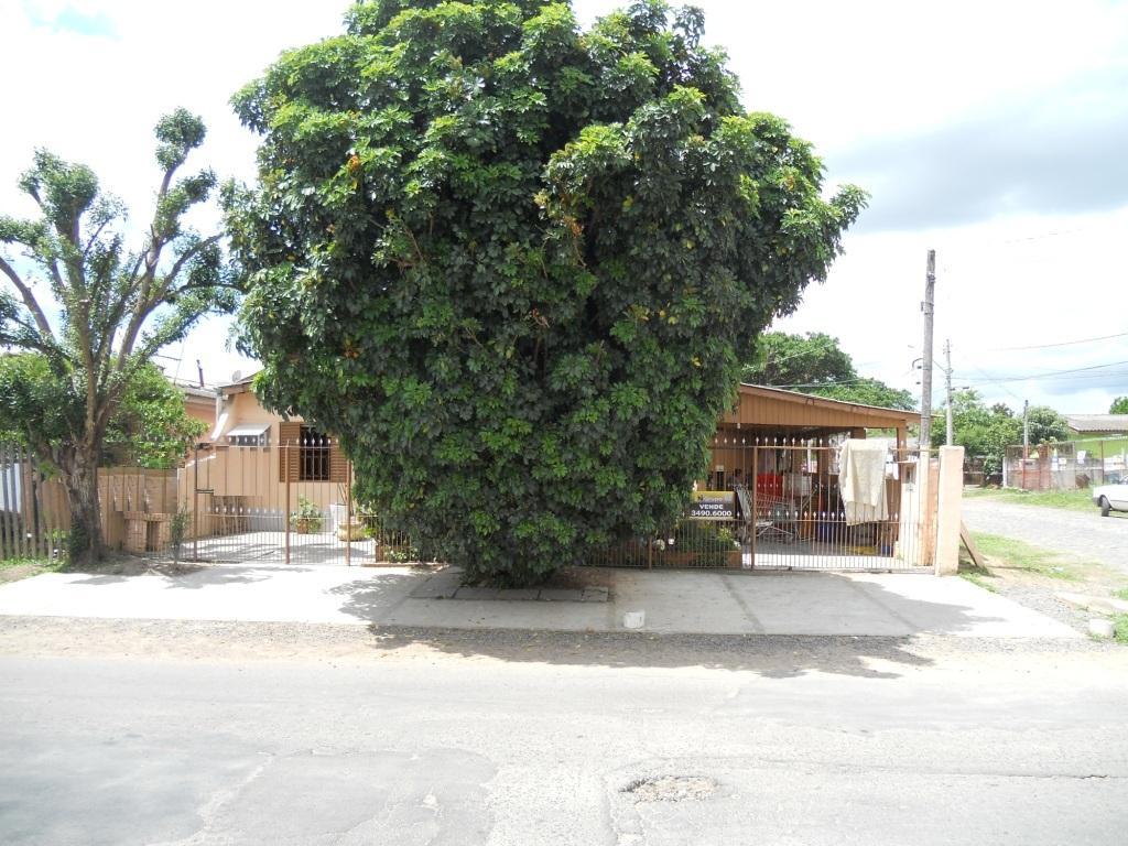 Casa 2 Dorm, Santa Fé, Gravataí (CA0716) - Foto 2