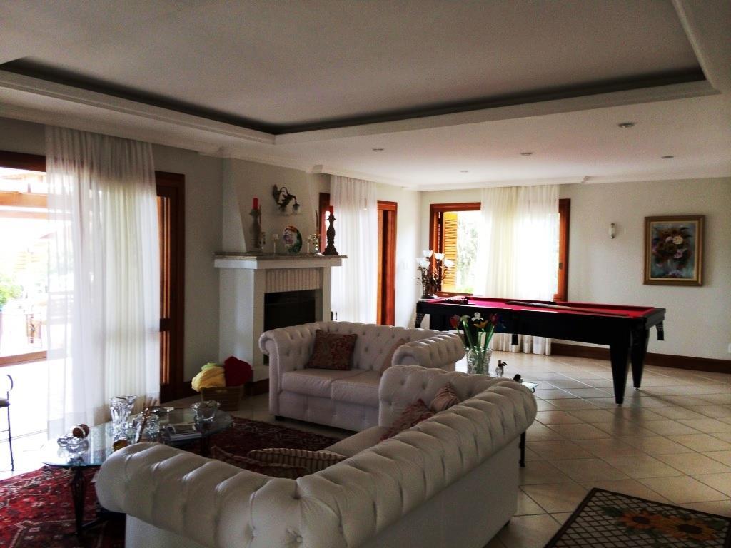 Casa 4 Dorm, Paragem dos Verdes Campos, Gravataí (CA1024) - Foto 6