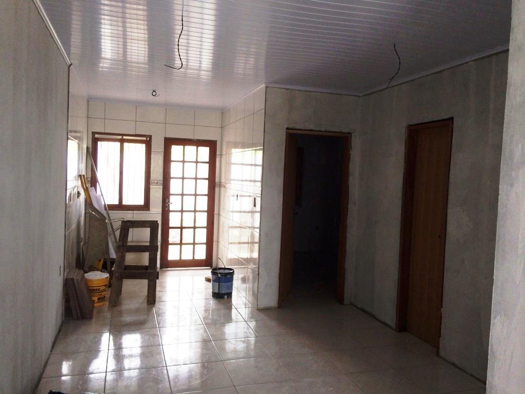 Casa 2 Dorm, Auxiliadora, Gravataí (CA1075) - Foto 2