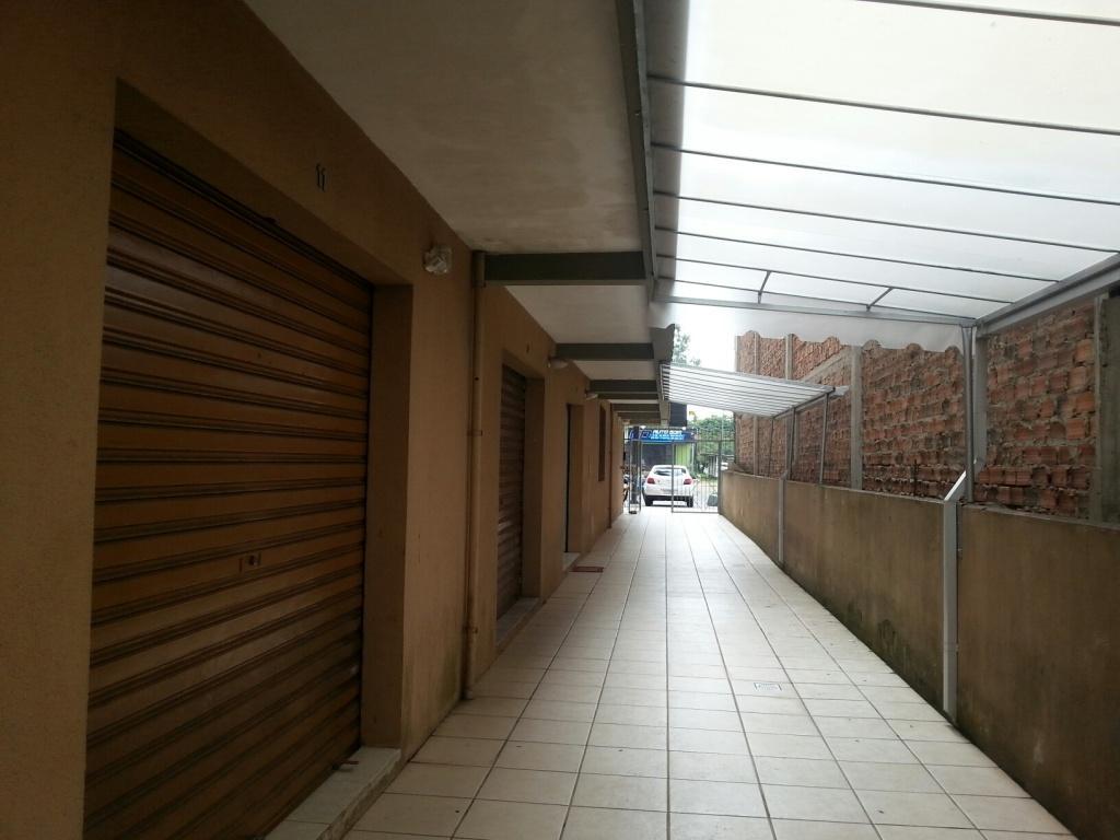 Galpão, Jansen, Gravataí (LO0003)