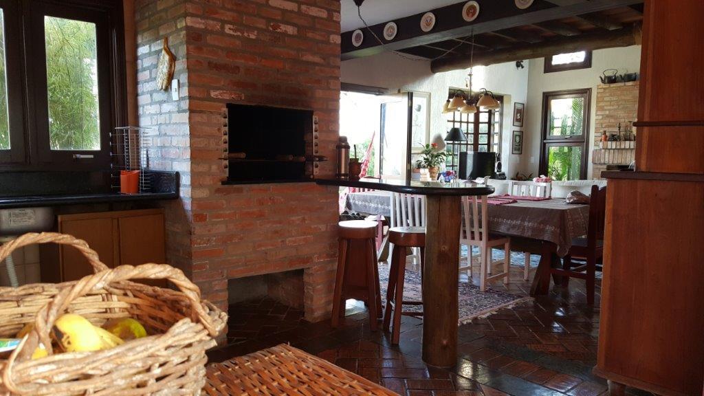 Casa 4 Dorm, Paragem dos Verdes Campos, Gravataí (CA1226) - Foto 4