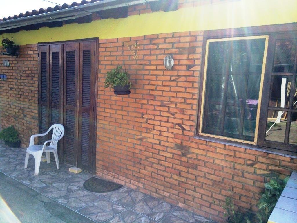 Casa 2 Dorm, Parque dos Anjos, Gravataí (CA1016) - Foto 14