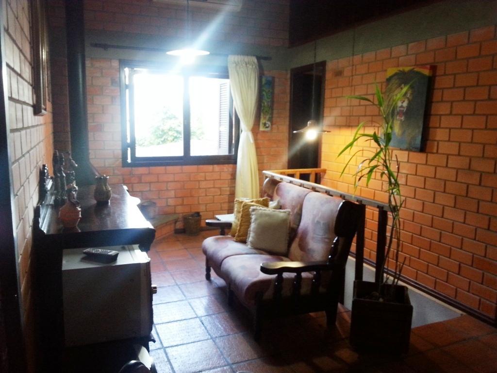 Casa 2 Dorm, Paragem dos Verdes Campos, Gravataí (CA0893) - Foto 13