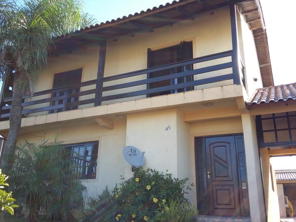 Casa 4 Dorm, Moradas do Sobrado, Gravataí (CA1093) - Foto 2