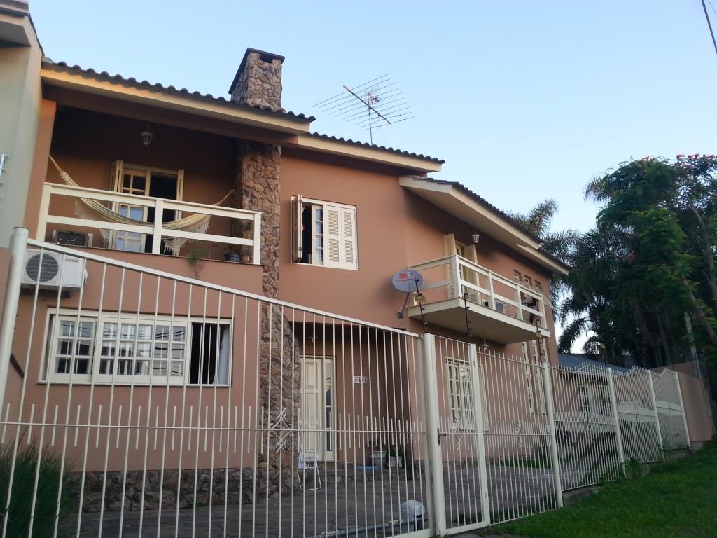 Casa 3 Dorm, Dom Feliciano, Gravataí (CA0884) - Foto 2
