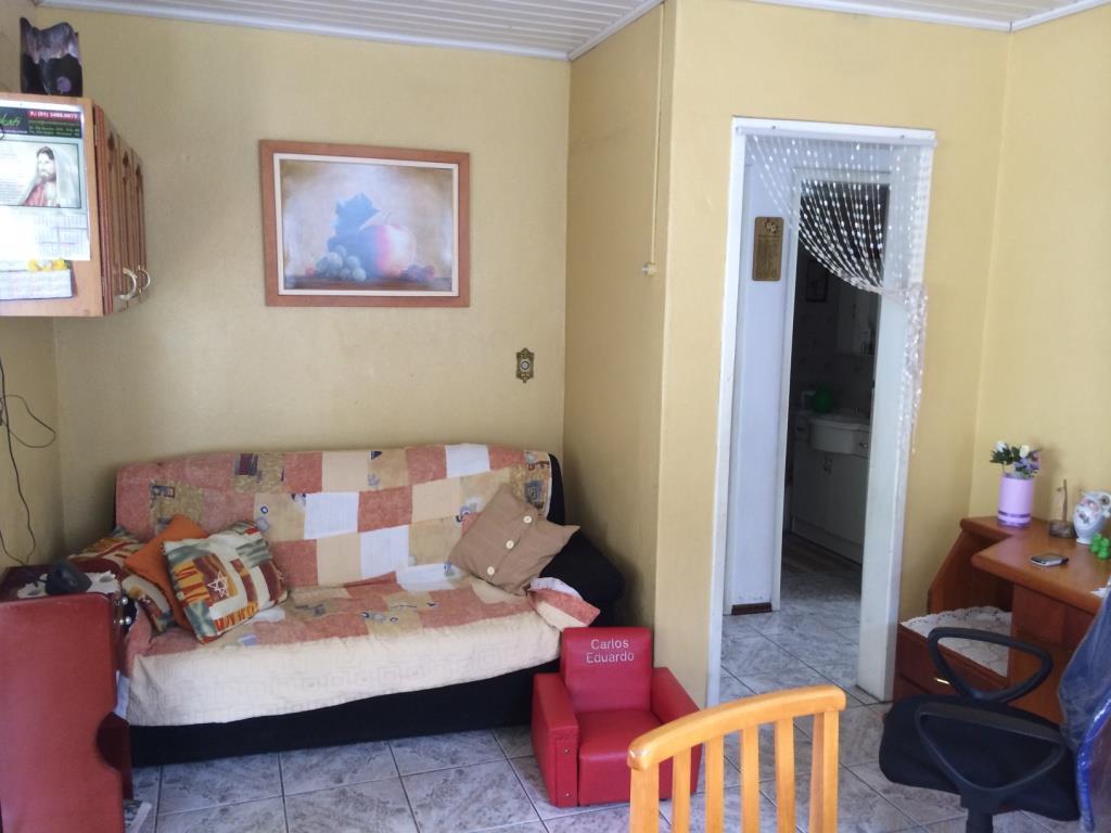 Casa 2 Dorm, Parque dos Anjos, Gravataí (CA0963) - Foto 5