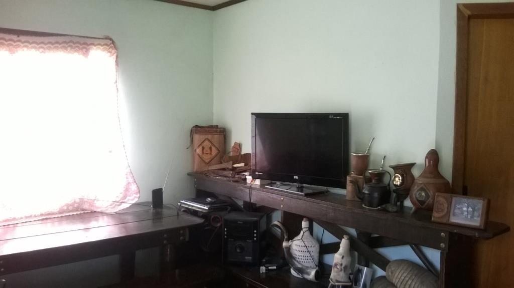Casa 2 Dorm, Natal, Gravataí (CA0991) - Foto 4