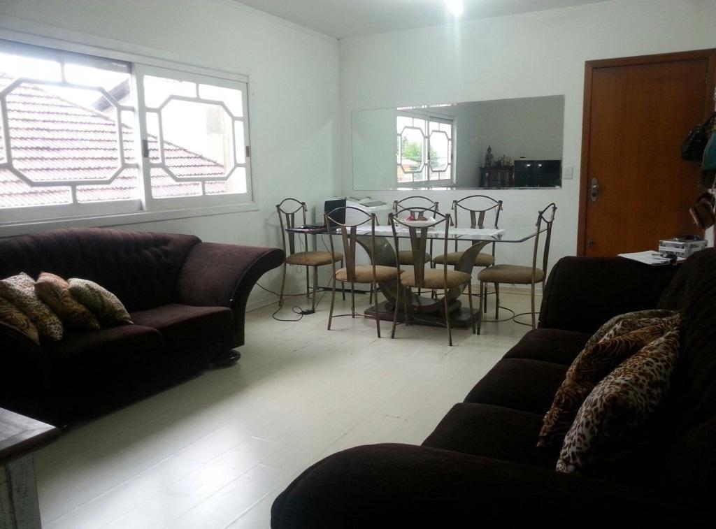 N Grupo - Apto 3 Dorm, Centro, Gravataí (AP0432)