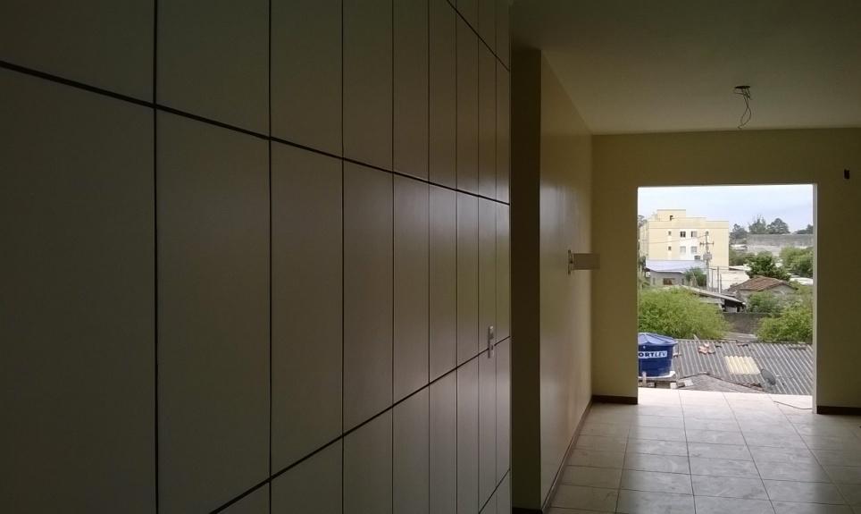Apto 2 Dorm, Santa Fé, Gravataí (AP0152) - Foto 8
