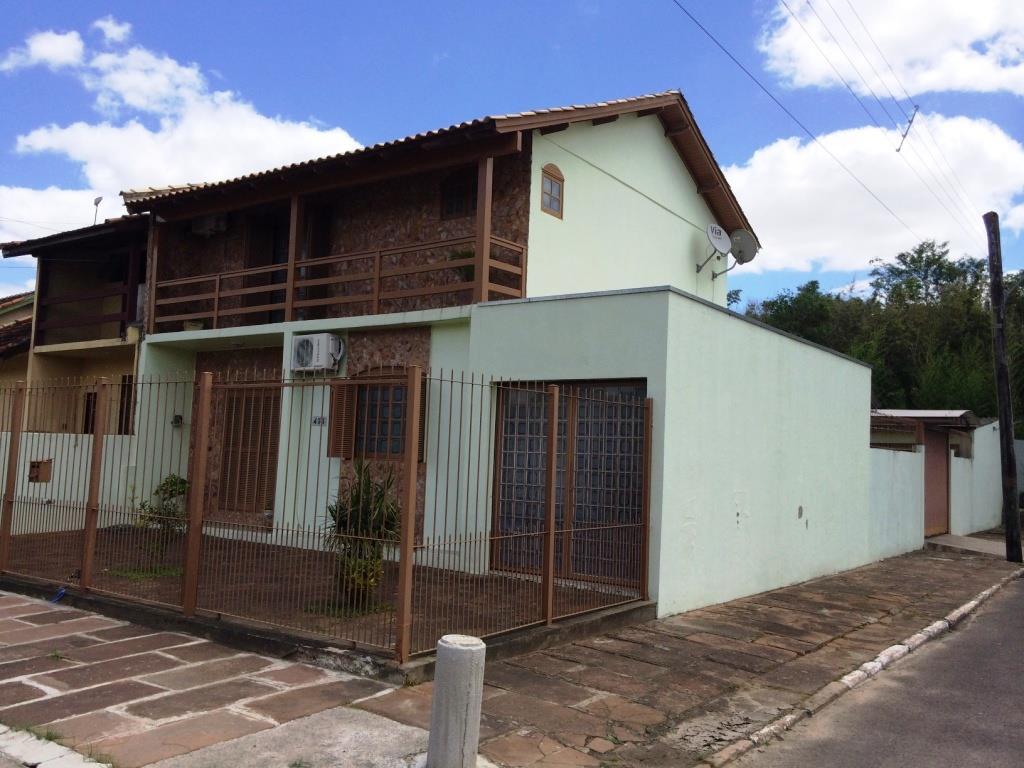 Casa 3 Dorm, Parque dos Anjos, Gravataí (CA0985) - Foto 2