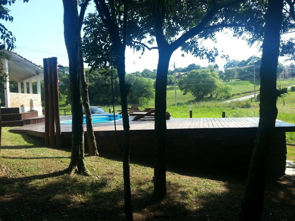 Casa 2 Dorm, Paragem dos Verdes Campos, Gravataí (CA0788) - Foto 3