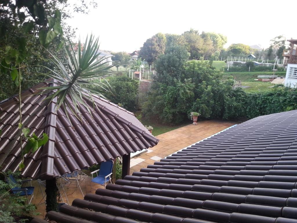 Casa 2 Dorm, Paragem dos Verdes Campos, Gravataí (CA0893) - Foto 16