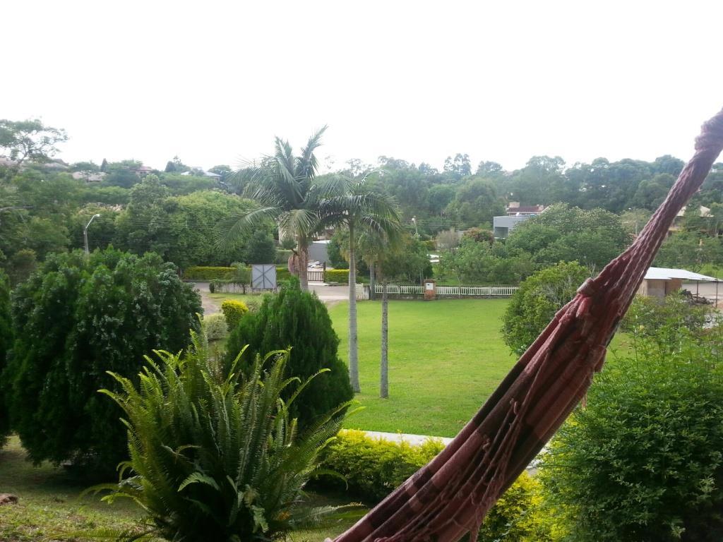 Casa 4 Dorm, Paragem dos Verdes Campos, Gravataí (CA1004) - Foto 4