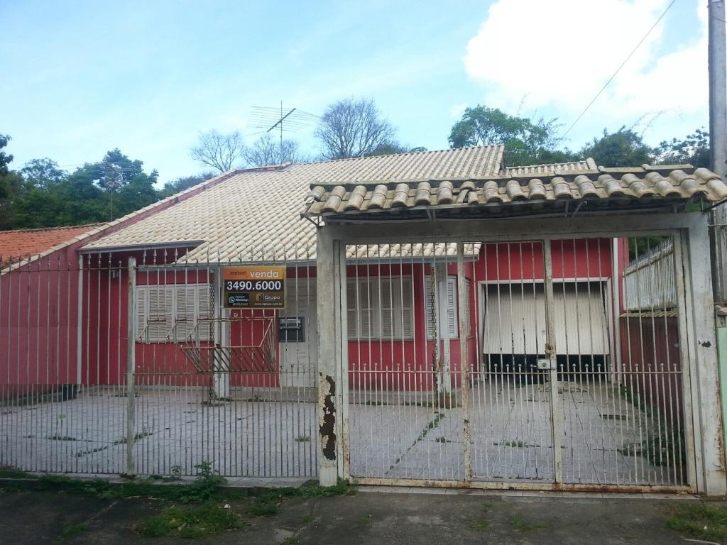 Casa 6 Dorm, Centro, Gravataí (CA0950) - Foto 2