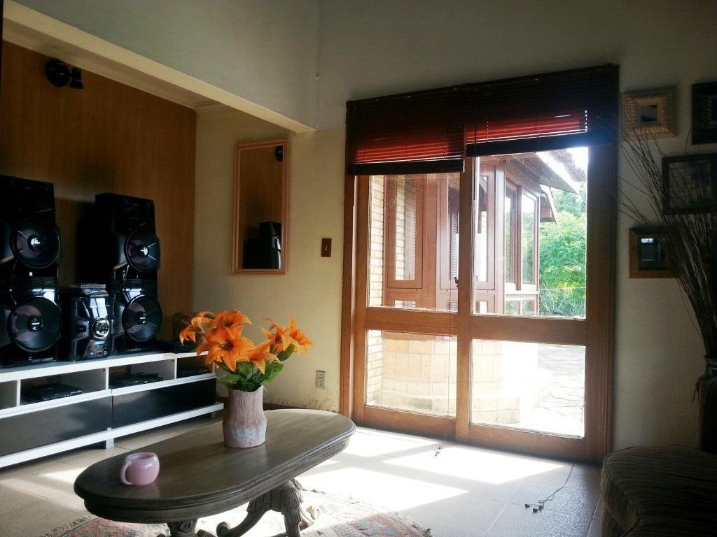 Casa 4 Dorm, Paragem dos Verdes Campos, Gravataí (CA1004) - Foto 19