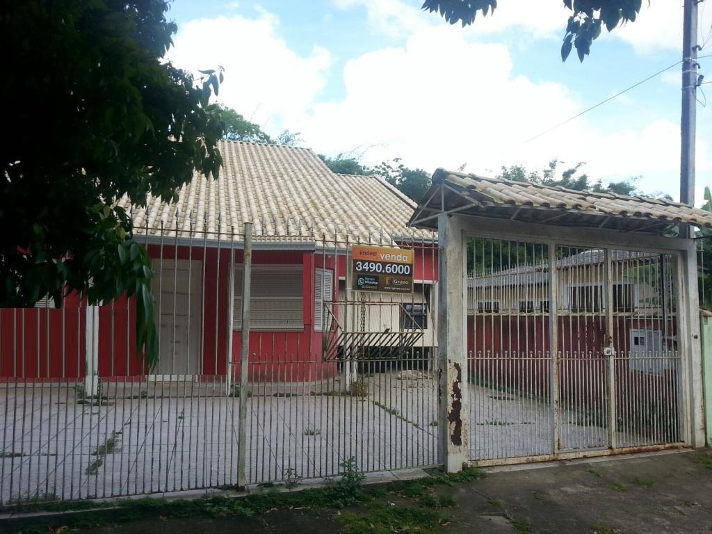 Casa 6 Dorm, Centro, Gravataí (CA0950)