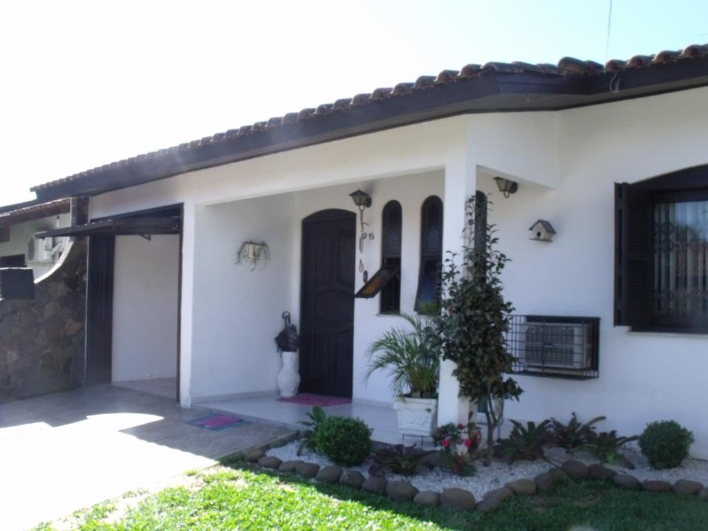 Casa 3 Dorm, Parque Ely, Gravataí (CA1185) - Foto 3