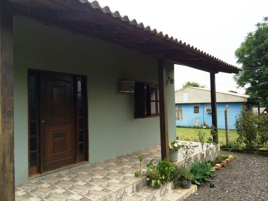 Casa 2 Dorm, Guadalajara, Gravataí (CA1045) - Foto 2