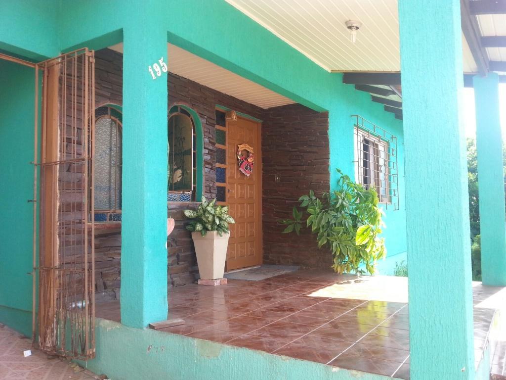 Casa 3 Dorm, Parque Olinda, Gravataí (CA0952) - Foto 3