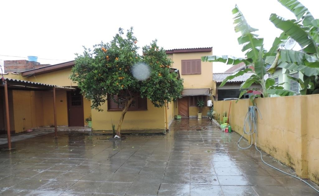 Casa 4 Dorm, Monte Belo, Gravataí (CA1184) - Foto 4