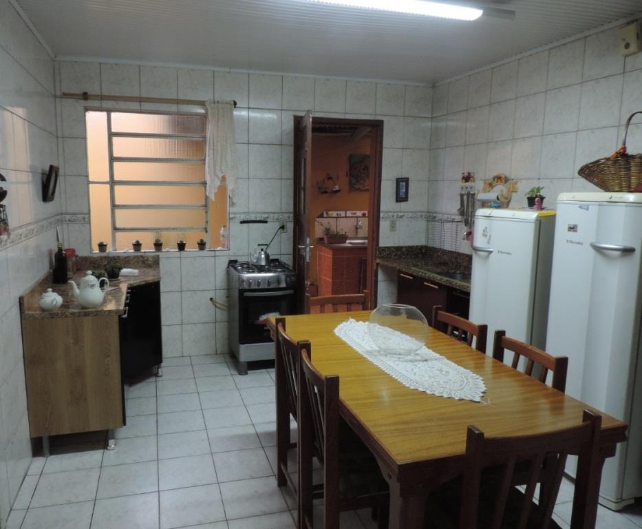 Casa 4 Dorm, Monte Belo, Gravataí (CA1184) - Foto 8