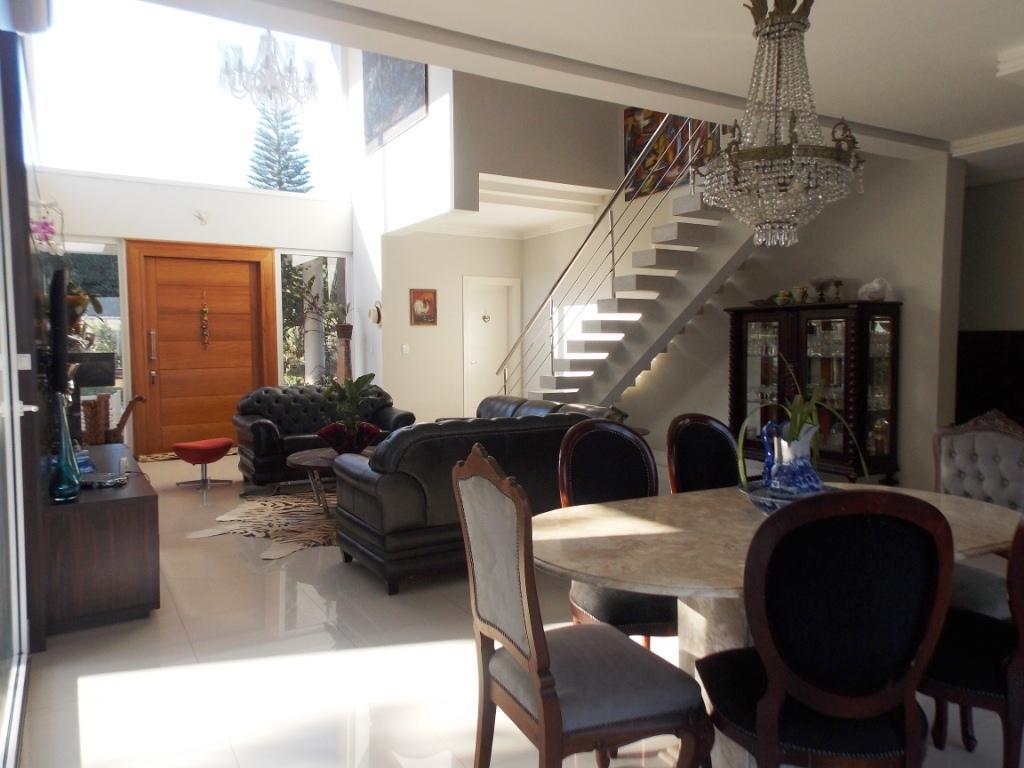 Casa 4 Dorm, Paragem dos Verdes Campos, Gravataí (CA0917) - Foto 19