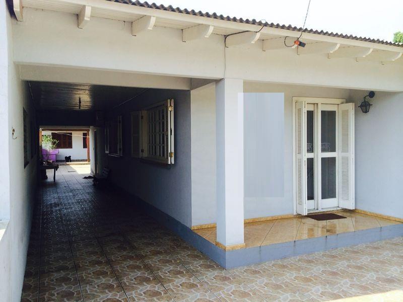 Casa 3 Dorm, Parque dos Anjos, Gravataí (CA1009) - Foto 2