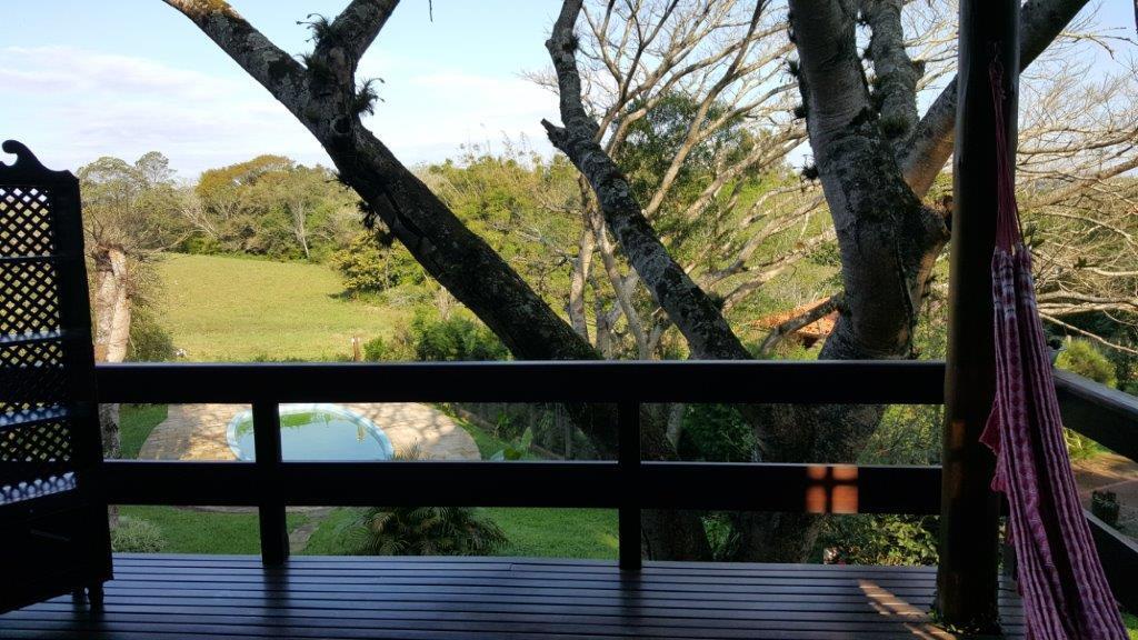 Casa 4 Dorm, Paragem dos Verdes Campos, Gravataí (CA1226) - Foto 12