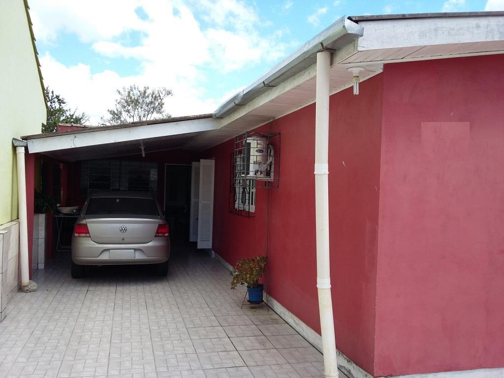 Casa 3 Dorm, Parque dos Anjos, Gravataí (CA1115) - Foto 2