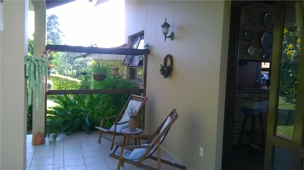 Casa 3 Dorm, Paragem dos Verdes Campos, Gravataí (CA1131) - Foto 4