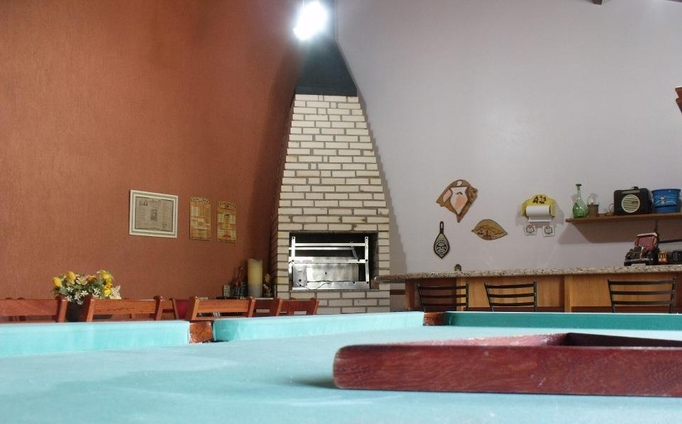 Casa 3 Dorm, Dom Feliciano, Gravataí (CA1201) - Foto 19