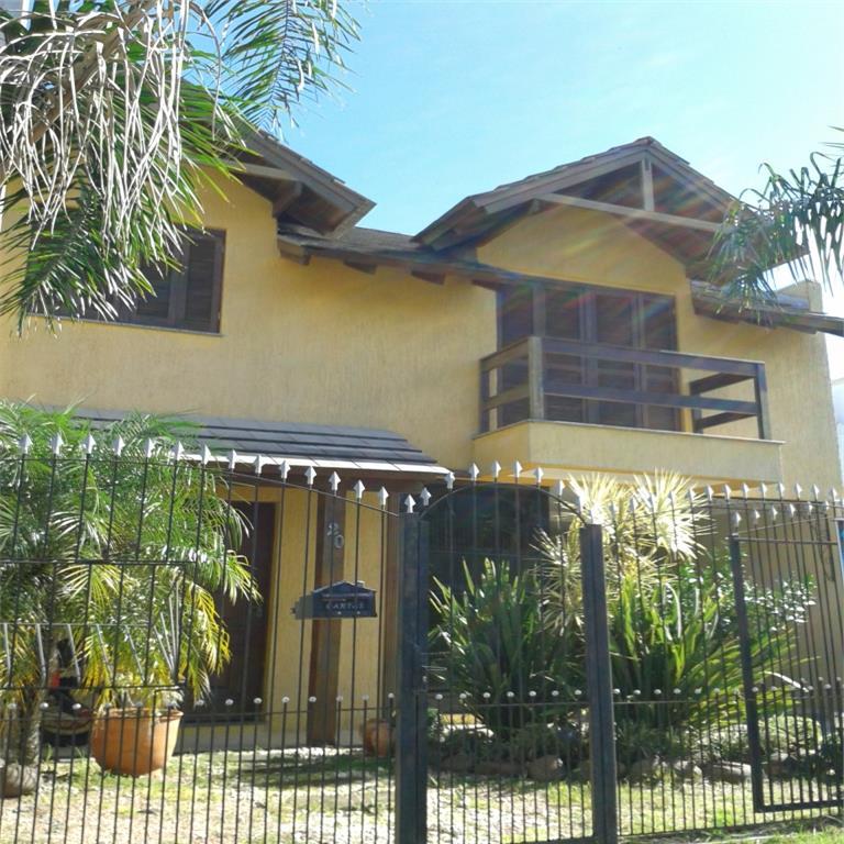 Casa 3 Dorm, Bela Vista, Gravataí (CA1148) - Foto 3