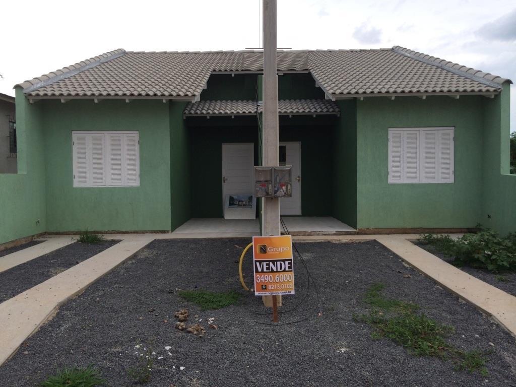 Casa 2 Dorm, Auxiliadora, Gravataí (CA0925)