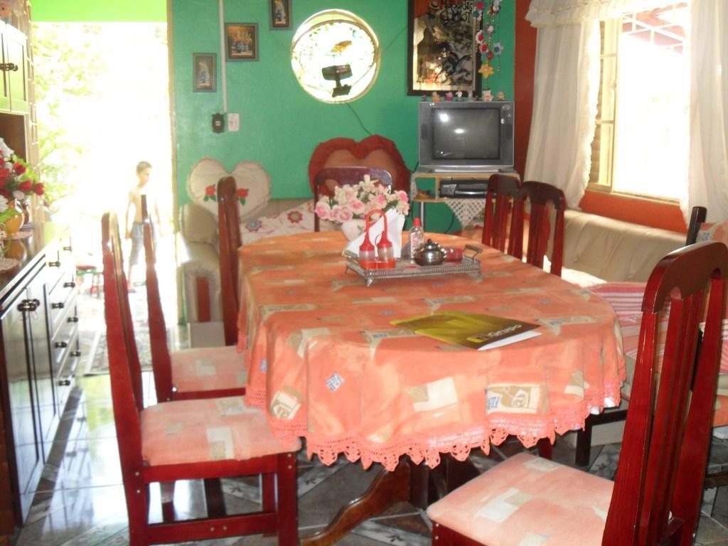 Casa 3 Dorm, Granville, Gravataí (CA0732) - Foto 9