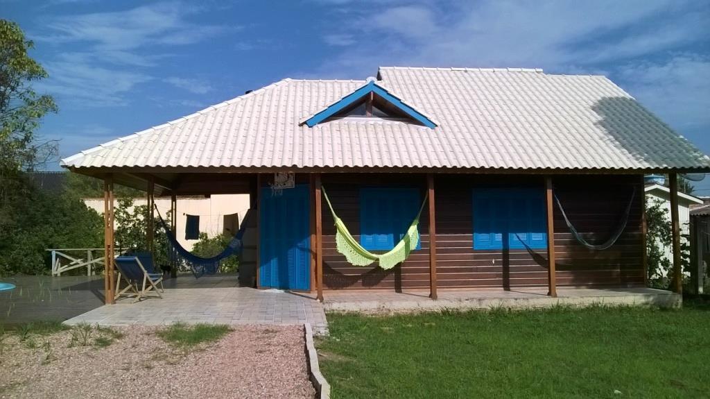 Casa 2 Dorm, Residence Park, Gravataí (CA1216) - Foto 2
