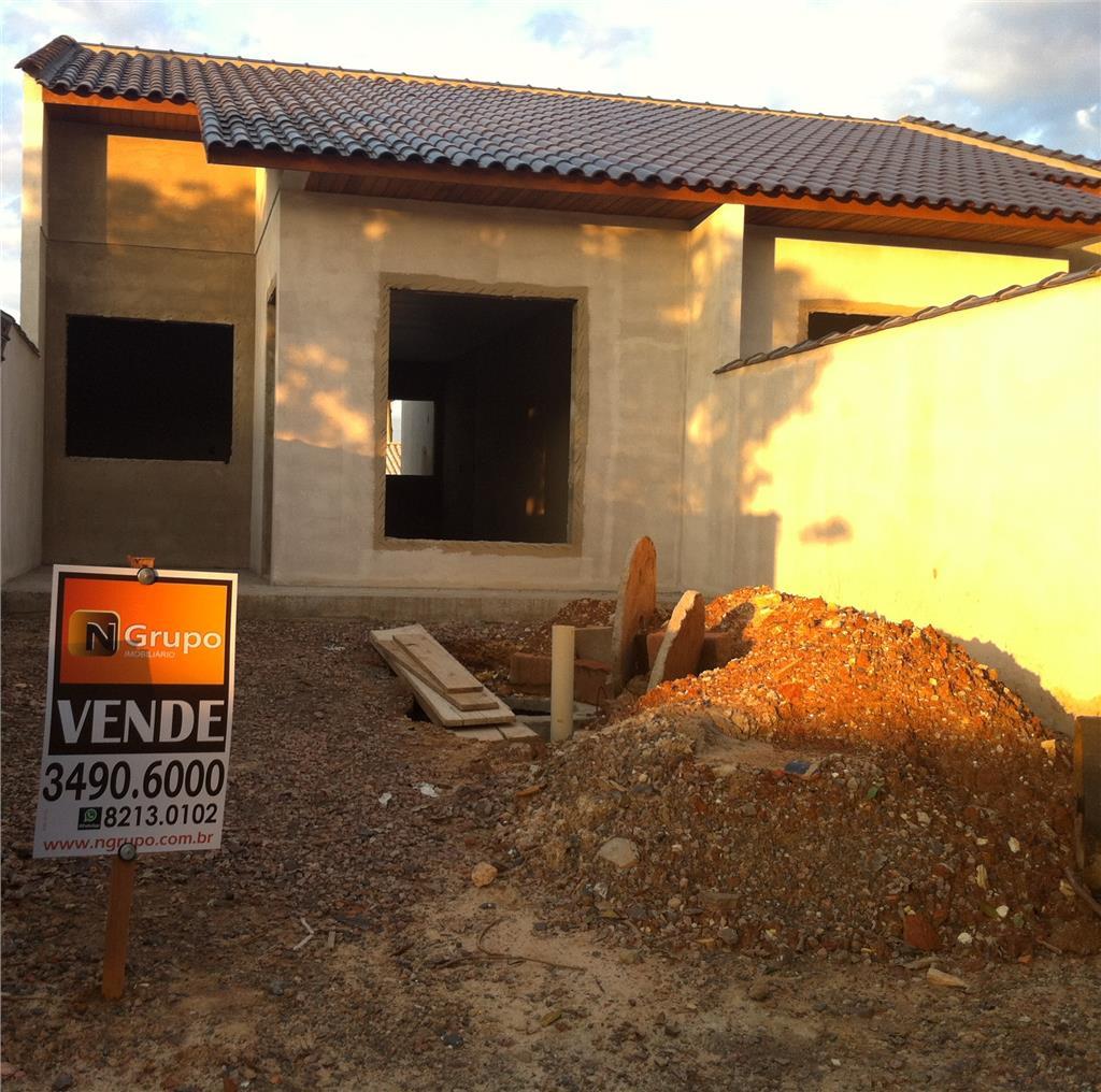 Casa 2 Dorm, Auxiliadora, Gravataí (CA1104)