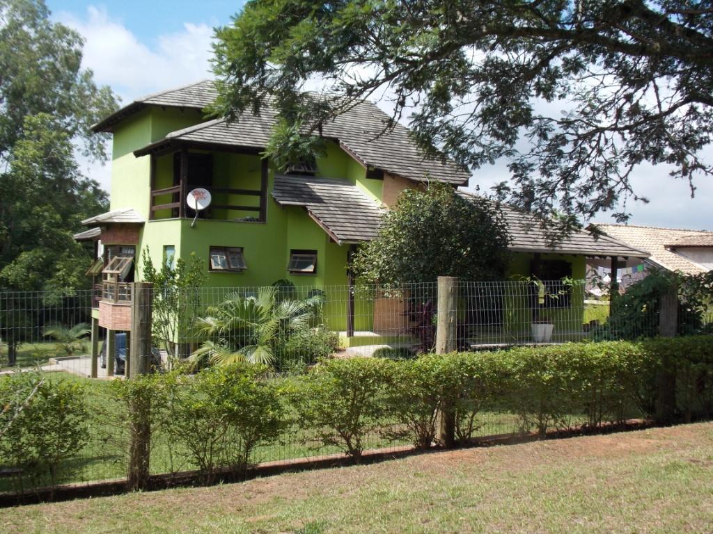 Casa 2 Dorm, Recanto Corcunda, Gravataí (CA0785)