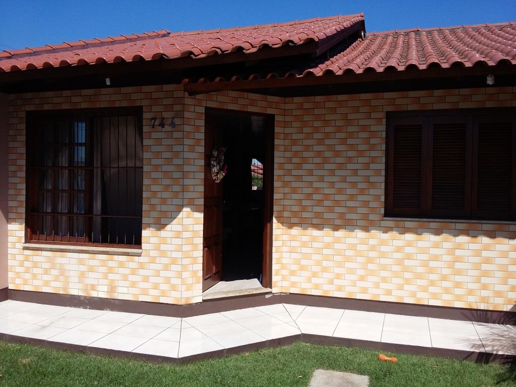 Casa 2 Dorm, Sítio Gaúcho, Gravataí (CA1097) - Foto 3