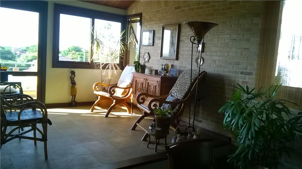Casa 3 Dorm, Paragem dos Verdes Campos, Gravataí (CA1131) - Foto 5