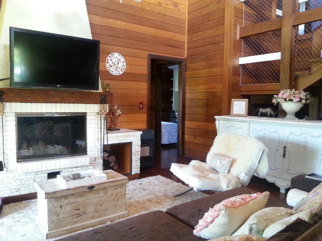 Casa 3 Dorm, Paragem dos Verdes Campos, Gravataí (CA1083) - Foto 6
