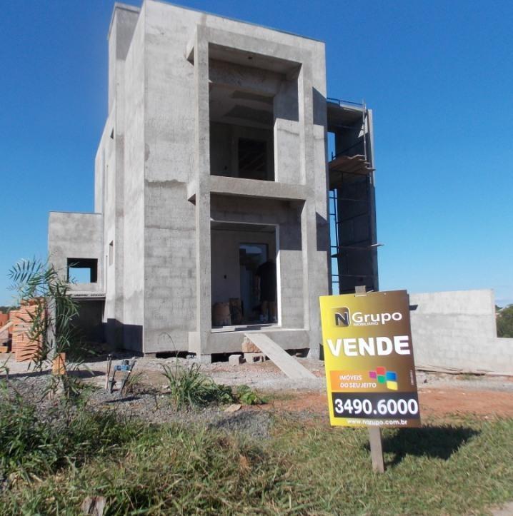 Casa 3 Dorm, Reserva do Arvoredo, Gravataí (CA0855)