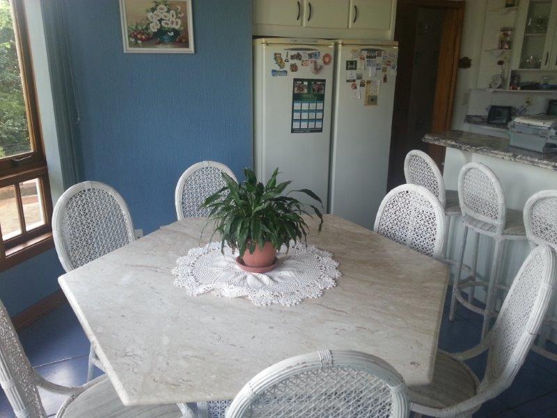 Casa 4 Dorm, Paragem dos Verdes Campos, Gravataí (CA0830) - Foto 3