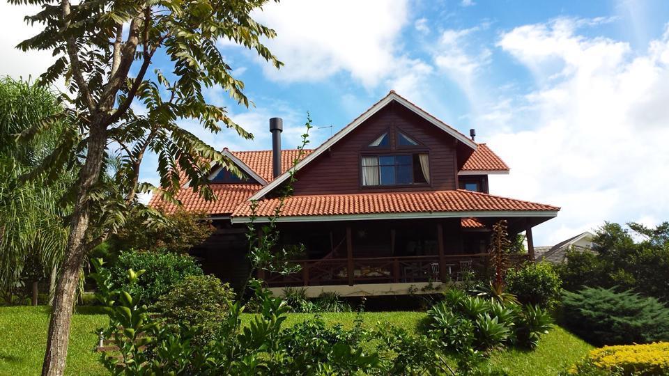 Casa 3 Dorm, Paragem dos Verdes Campos, Gravataí (CA1083) - Foto 3