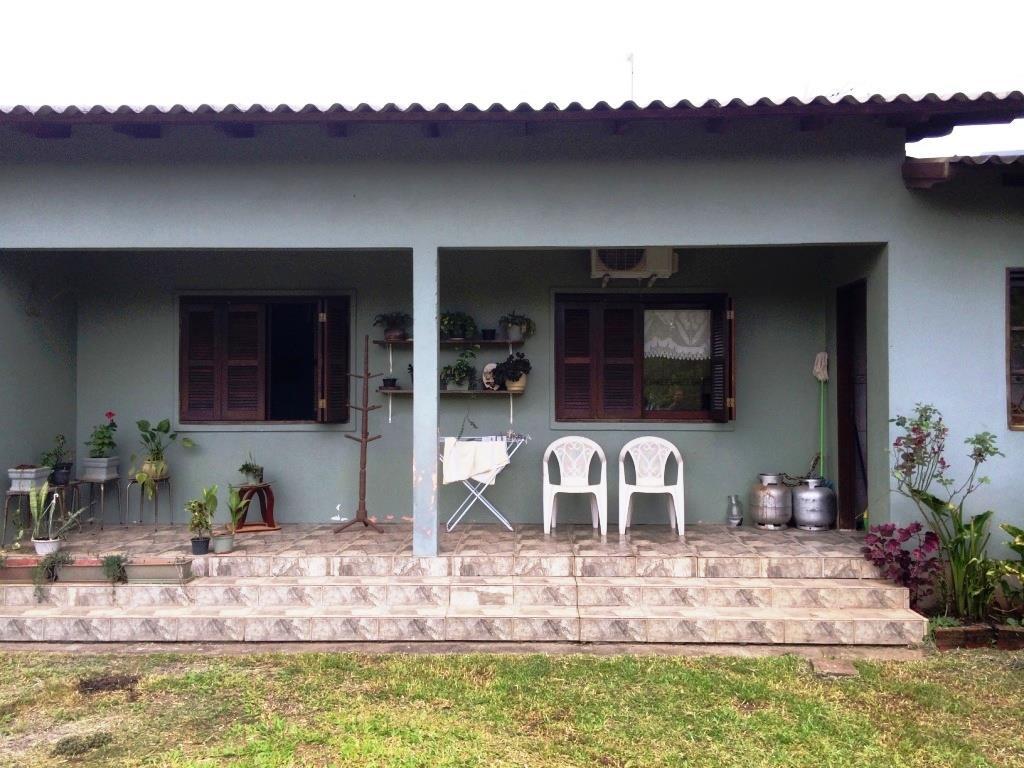 Casa 2 Dorm, Guadalajara, Gravataí (CA1045) - Foto 12