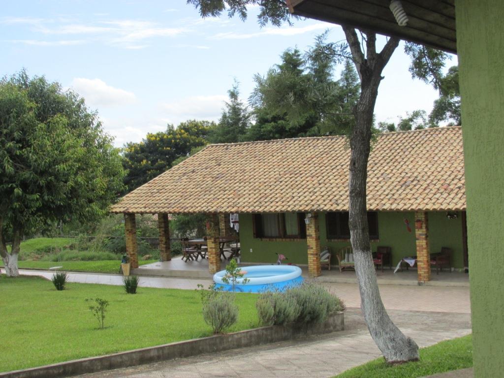 Casa 3 Dorm, Bosques do Sul, Gravataí (CA1058) - Foto 2
