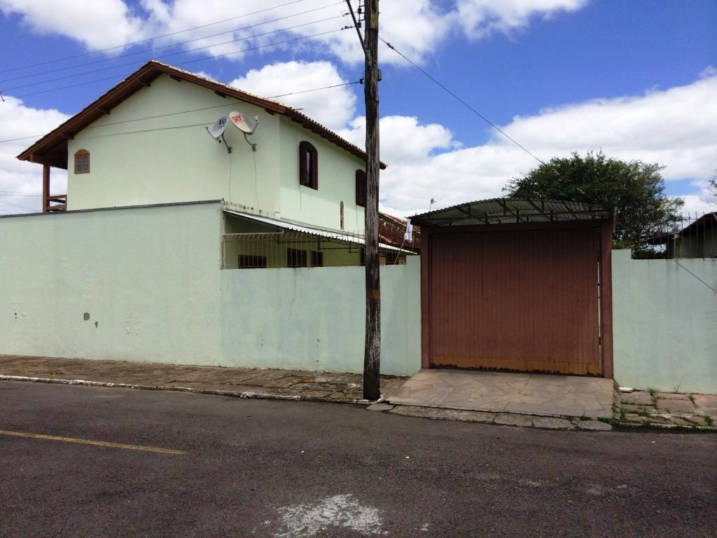 Casa 3 Dorm, Parque dos Anjos, Gravataí (CA0985) - Foto 4