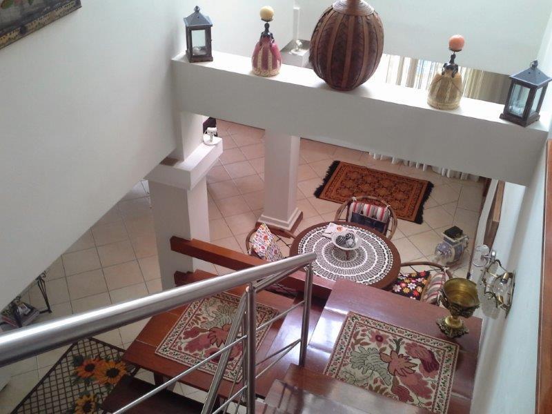 Casa 4 Dorm, Paragem dos Verdes Campos, Gravataí (CA1024) - Foto 18