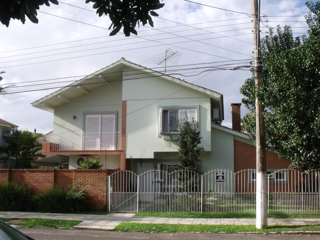 Casa 3 Dorm, Dom Feliciano, Gravataí (CA1201)